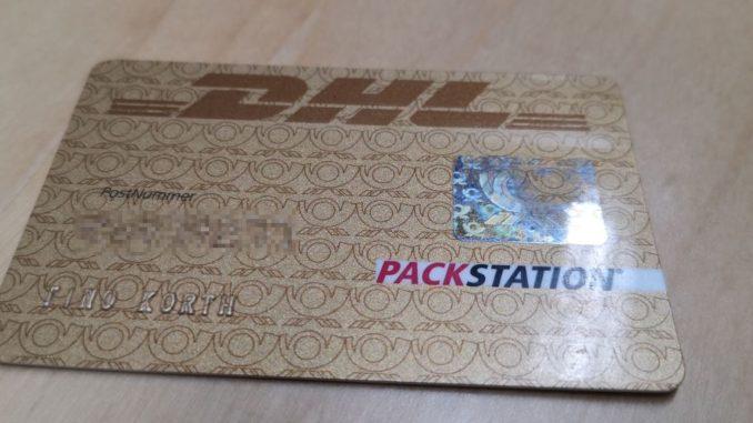 Dhl Packstation Karte.Dhl Packstation Karten Barcode Anhand Der Postnummer Erstellen